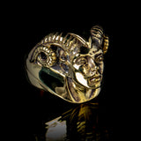 Lady Aries Ring