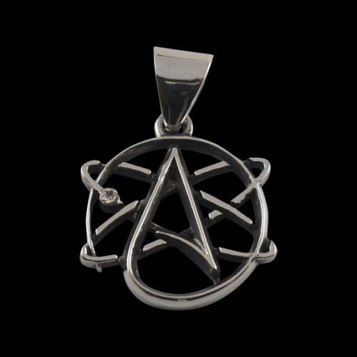 science and atheism ring