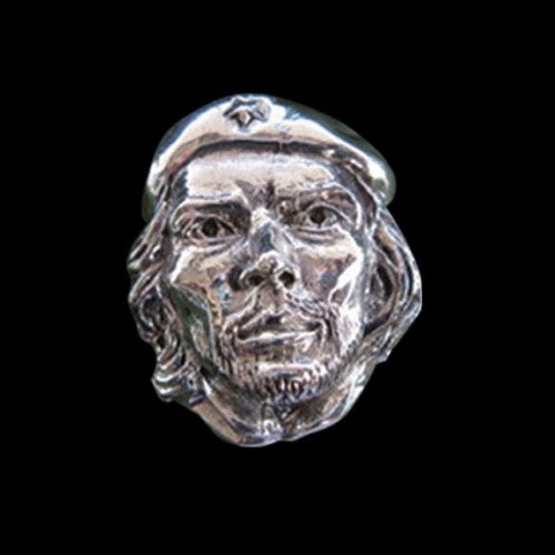 Che Guevara Ring - Ring - Big Joes Biker Rings