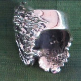 Bob Marley Ring - Ring - Big Joes Biker Rings