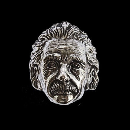 Einstein Ring - Ring - Big Joes Biker Rings