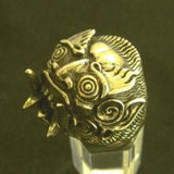 Balinese Devil Ring - Ring - Big Joes Biker Rings