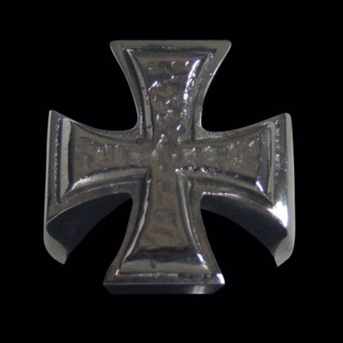 Iron Cross Ring - Ring - Big Joes Biker Rings