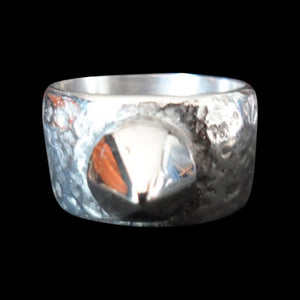 Glass Breaker Survival Ring - Ring - Big Joes Biker Rings