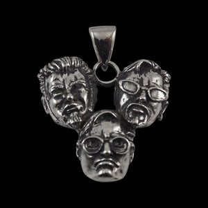 Trailer Park Boys V-Team Pendant - Pendant - Big Joes Biker Rings