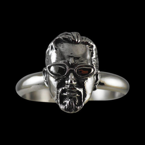 Julian Cock Ring Stainless Steel - Cock Ring - Big Joes Biker Rings