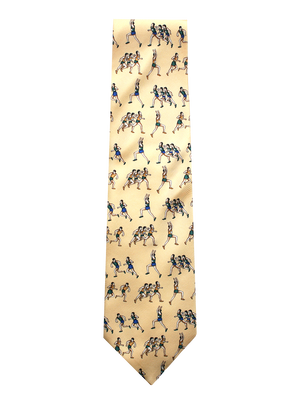 ATHLETICS Vintage Tie