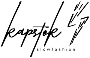 Kapstok slowfashion