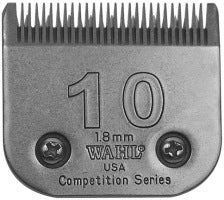 Wahl Competition Series Medium #10