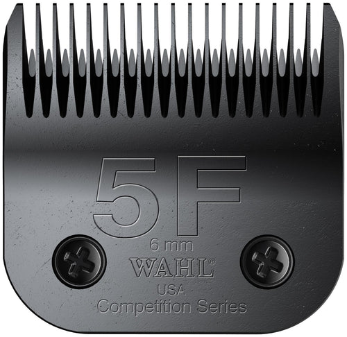 Wahl Ultimate Competition Series Full Coarse 5F