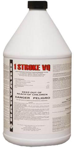 1 Stroke VQ Disinfectant Gallon