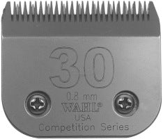 Wahl Competition Series Fine #30