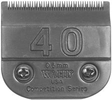 Wahl Competition Series Surgical #40
