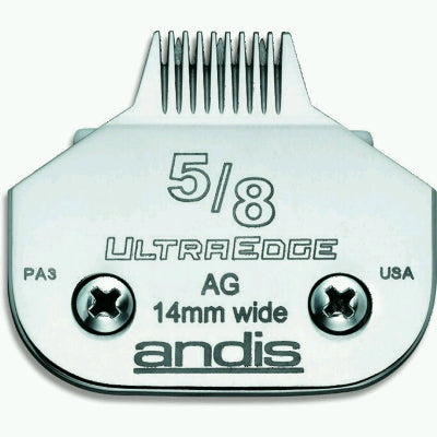 Andis UltraEdge Clipper Blade Size 5/8