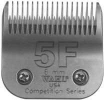 Wahl Competition Series Coarse #5F