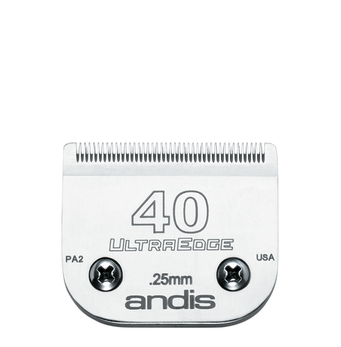 Andis UltraEdge Clipper Blade 40