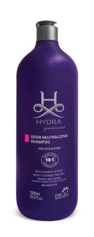 Odor Neutralizing Shampoo