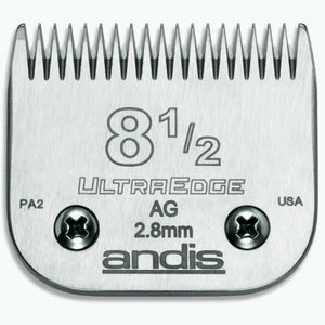 Andis UltraEdge Clipper Blade 8 1/2