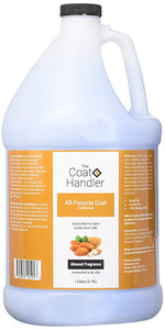 Coat Handler All-Purpose Coat Conditioner Gallon