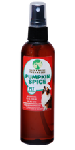 Pumpkin Spice Pet Cologne