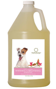 Cherry Blossom Whitening & Brightening Shampoo Gallon