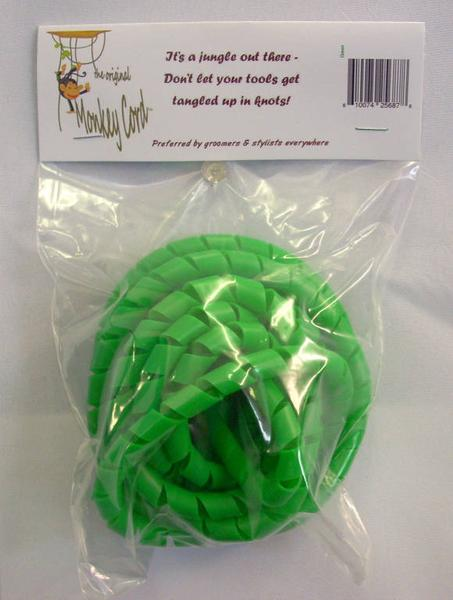 The Original Monkey Cord - Green