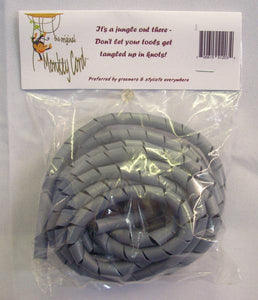 The Original Monkey Cord - Grey