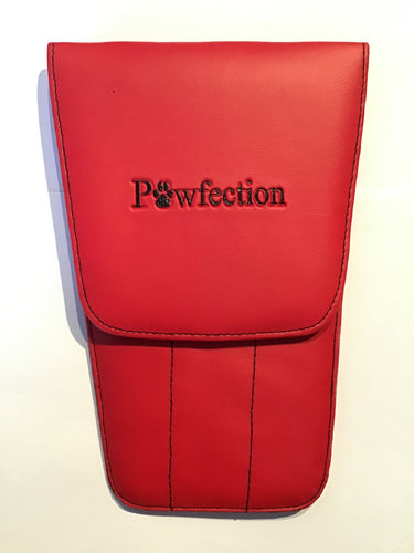 Pawfection Red 3 Shear Case