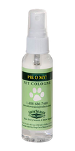 Pie O My Pet Cologne