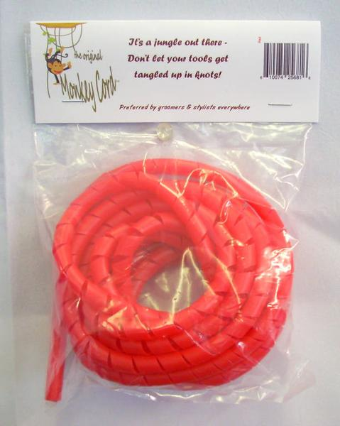 The Original Monkey Cord - Red
