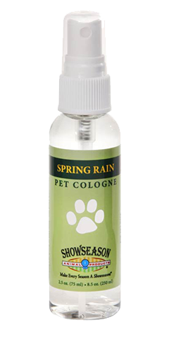 Spring Rain Pet Cologne