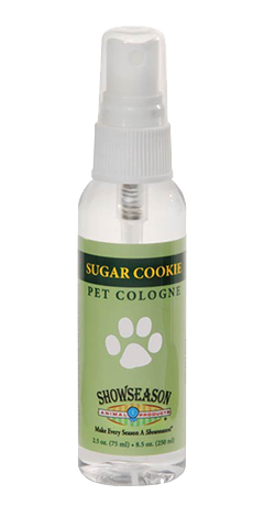 Sugar Cookie Pet Cologne
