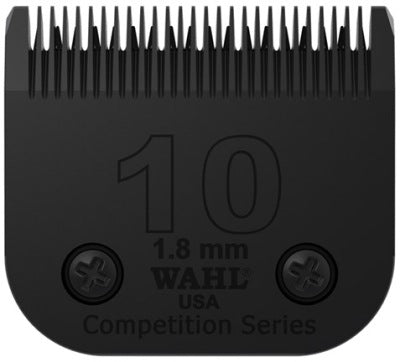 Wahl Ultimate Competition Series Medium #10