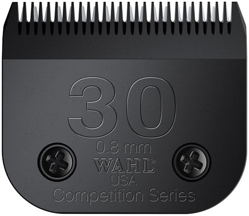 Wahl Ultimate Competition Series Fine #30