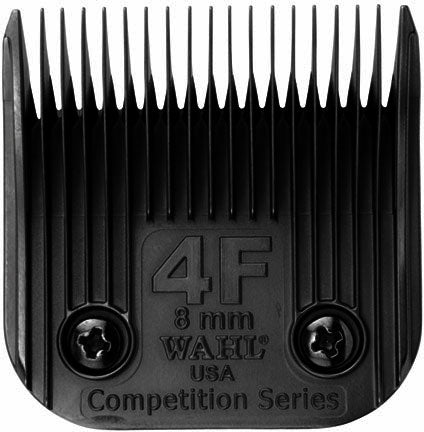 Wahl Ultimate Competition Series Full Extra Coarse #4F