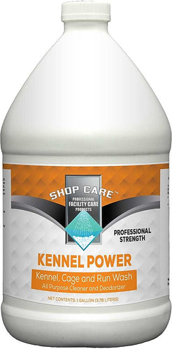 Shop Care Kennel Power Kennel, Cage and Run Gallon