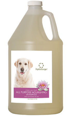 Clean & Fresh All Purpose Nourishing Shampoo Gallon