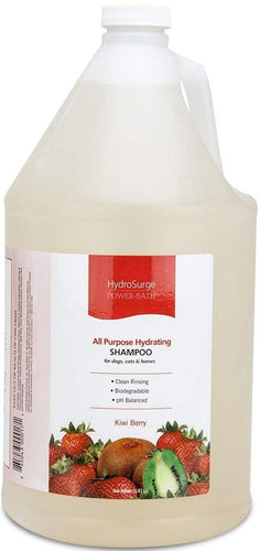 All Purpose Hydrating Shampoo Gallon