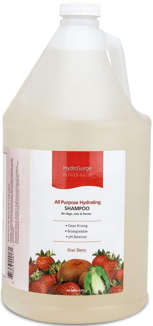 All Purpose Hydrating Shampoo