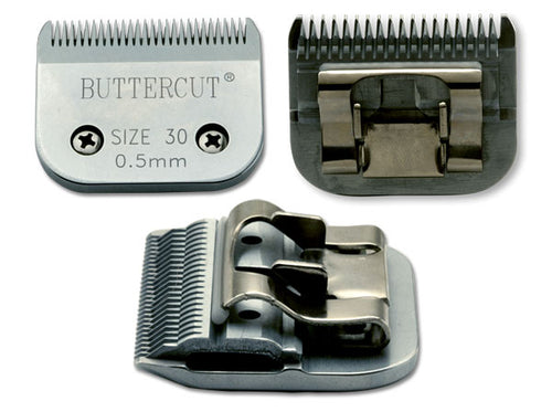 Geib Buttercut Stainless Steel #30 Blade