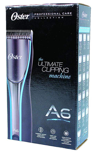 Oster A6 Ultimate Clipper
