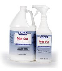 Davis Mat Out 32oz