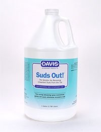 Davis Suds Out! Gal
