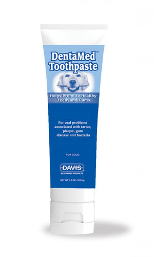 Davis DentaMed Toothpaste 4.5oz