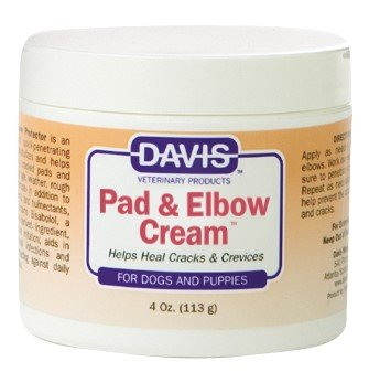 Davis Pad & Elbow Cream 4oz