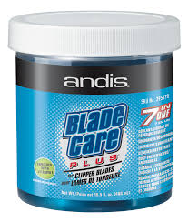 Andis Blade Care Plus 16oz