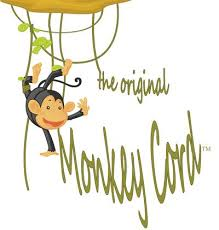 The Original Monkey Cord - Black