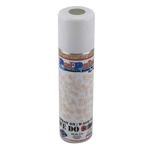 Pet Paint Glitter Gold 5oz