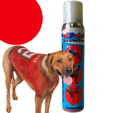 Pet Paint Rescue Red 5oz