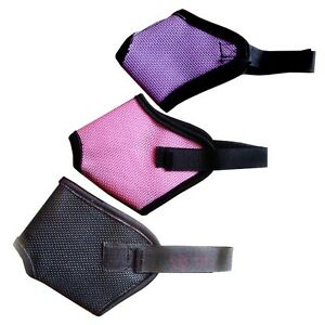 Proguard Mesh Cat Muzzle Set